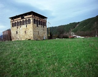 Torre Muntsaratz