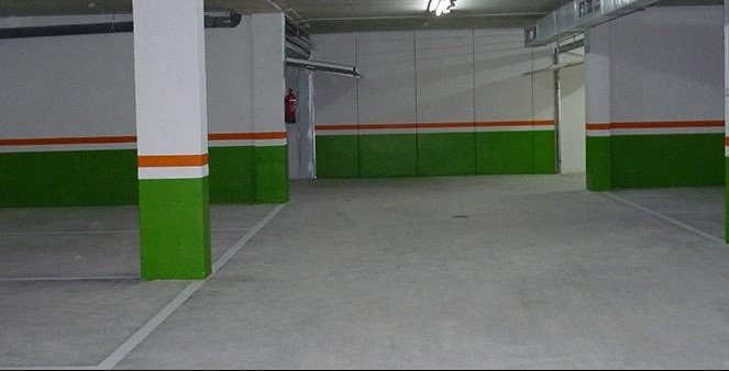 Alquilar un garaje es rentable